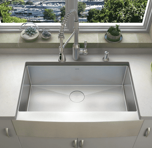 10 Best Kitchen Sink Of 2021 Reviews Top Rated Models