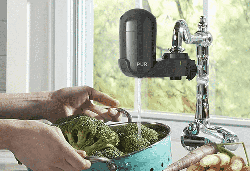 8 Best Faucet Water Filters – (Reviews & Buying Advice of 2020)