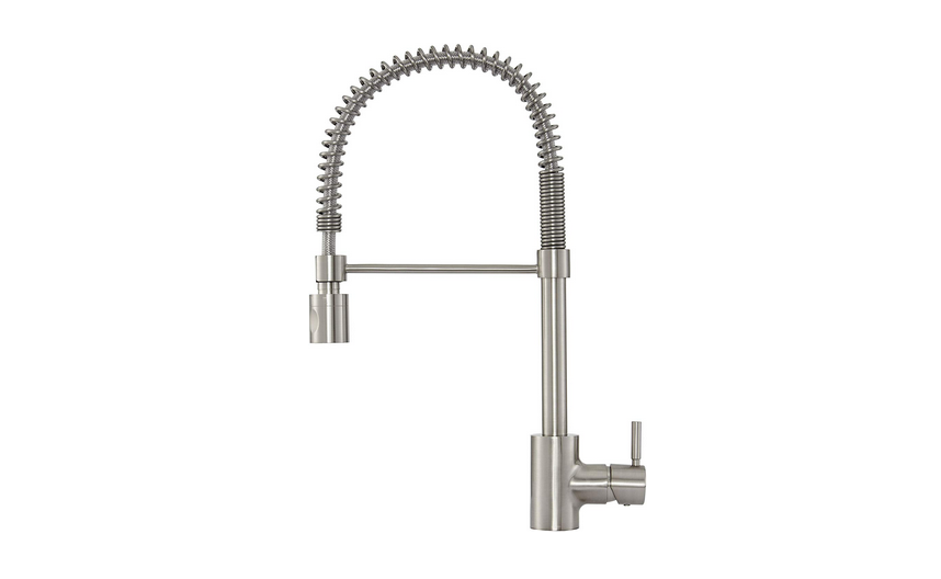 Danze DH451188SS The Foodie Single Handle Pre-Rinse Kitchen Faucet Review