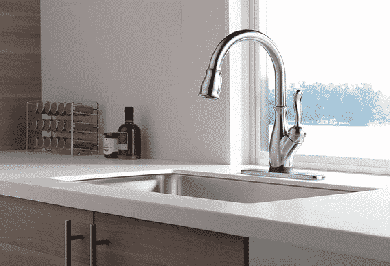 Delta Faucets Reviews