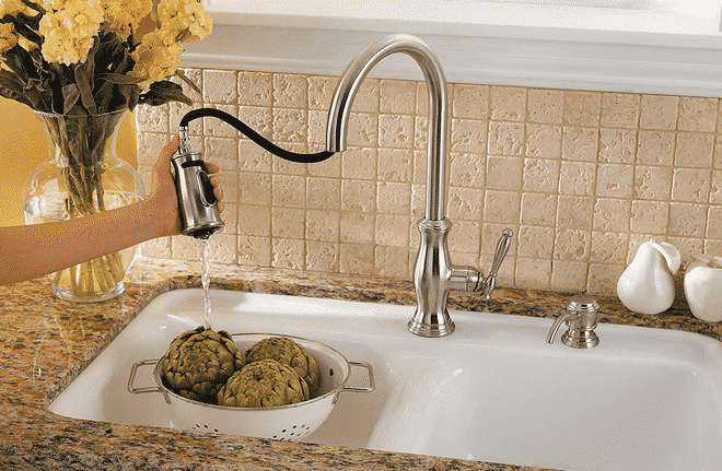 Pfister Kitchen Faucet Reviews