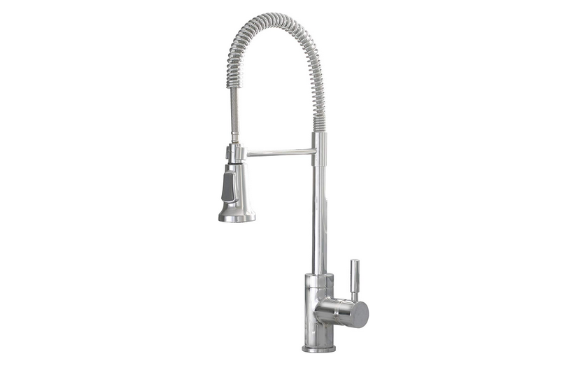 Premier 120333 Essen Single-Handle Commercial-Style Pull-Down Kitchen Faucet Review