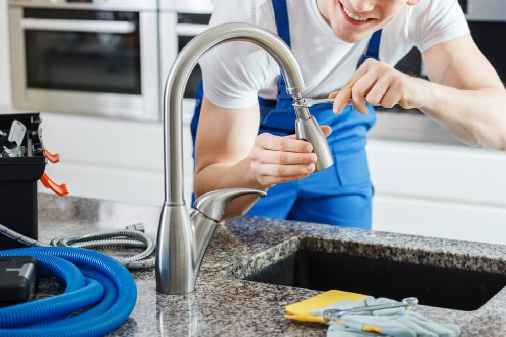 Safety Tips and Precautions For Fixing a Leaky Faucet