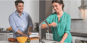 The Benefits of Having a Touchless Kitchen Faucet