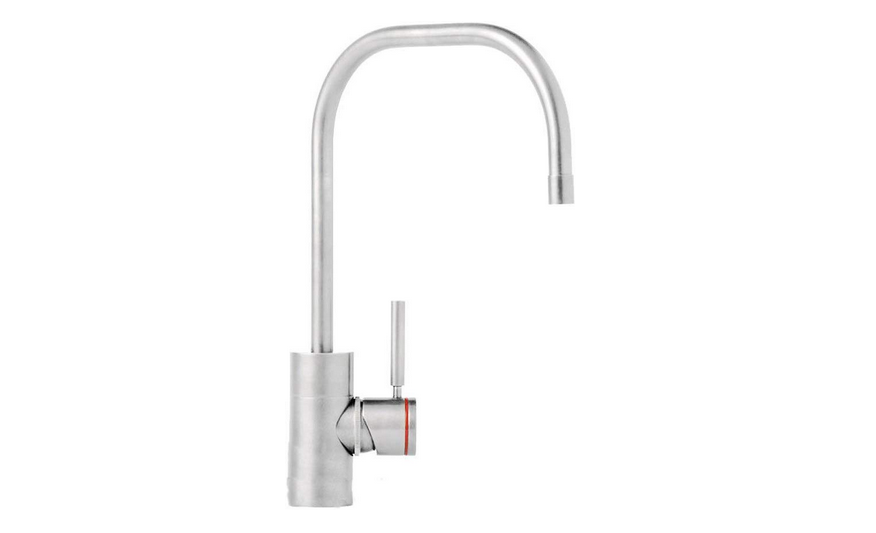 Waterstone 3825-SC Fulton Single Handle Kitchen Faucet Review