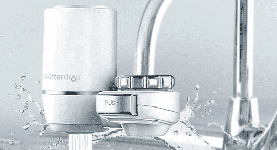What Are the Benefits of Faucet Water Filters