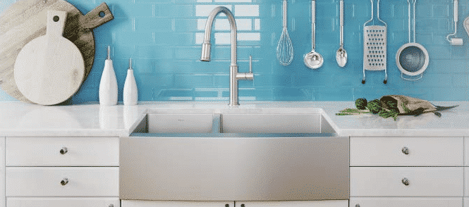 What is a Farmhouse Style Sink