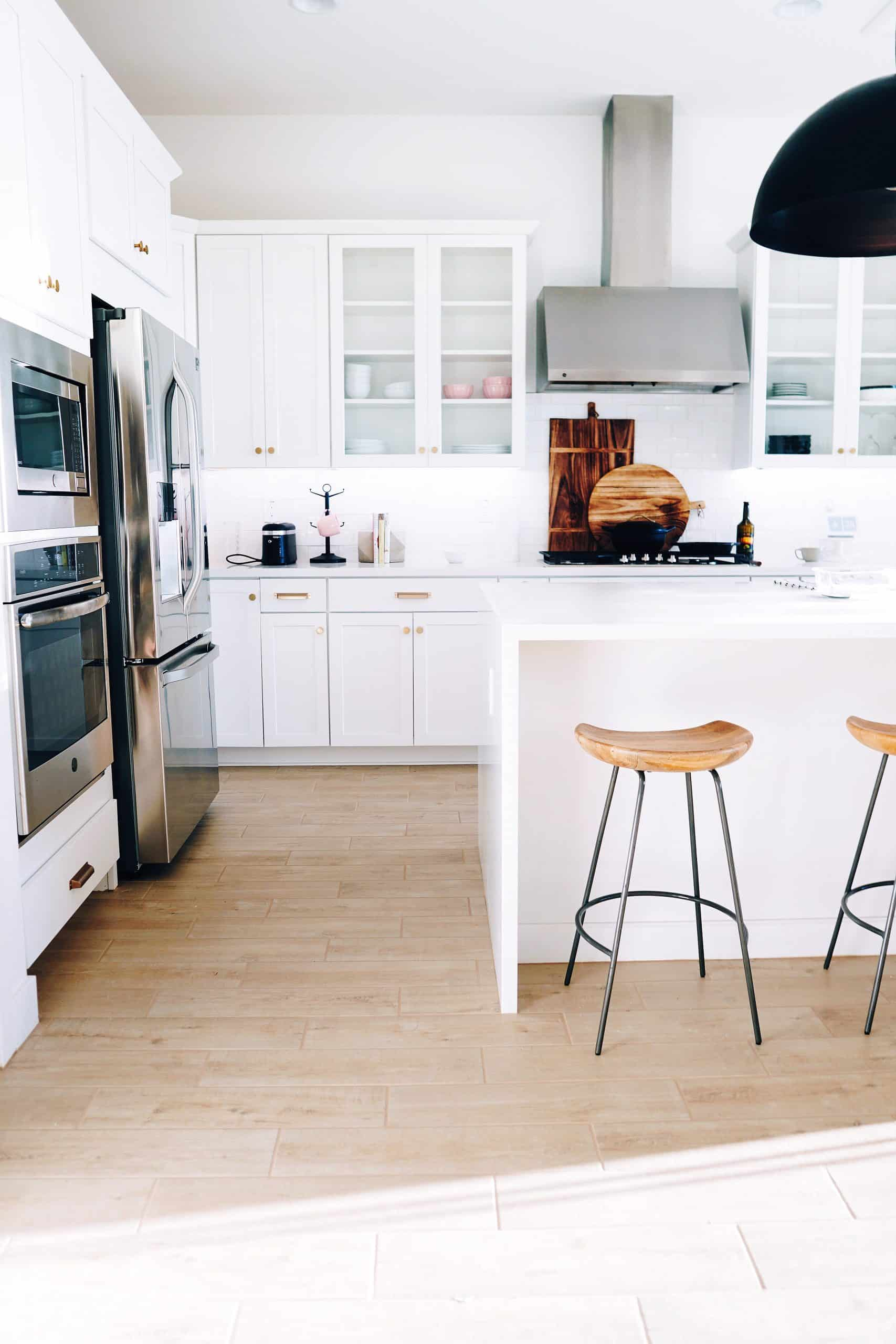 6 Timeless Kitchen Trends That Will Last